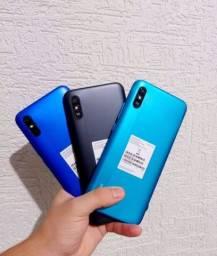 Celular Xiaomi Redmi 9A 32GB