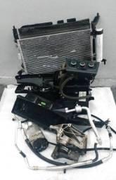 kit ar condicionado gm celta 2011 a 2016 kit completo
