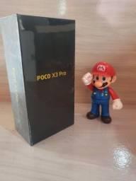 Poco X3 Pro 256GB/8GB Lacrado