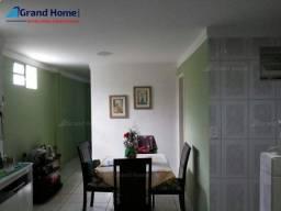 Apartamento 1 quarto em Brisamar