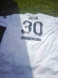 Título do anúncio: Camisa PSG Messi 30