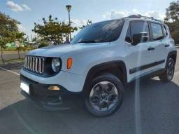 Jeep Renegade Longitude 1.8 16v