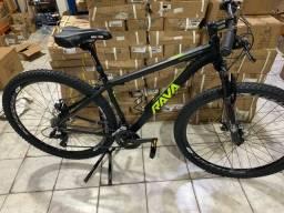 Bike 29 Rava 21v 10x s/ juros