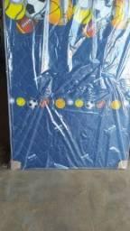 Cama box casal apronta entrega hoje 07 cm de espuma