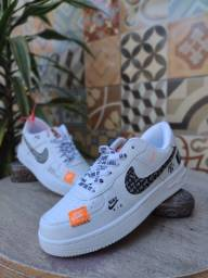 Nike A I R Just do It (novo) N°36/37