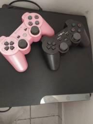 PS3 NOVISSIMO