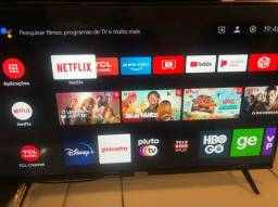 "Smart TV LED TCL 43"" FULL HD"