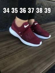 Tênis Tommy E Nike