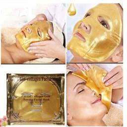 Mascara  anti-envelhecimento e anti-rugas