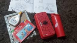 Kit Homem aranha