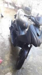 Vendo moto neo 115