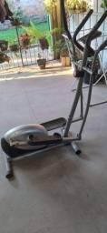 Eliptico titanium  fitness