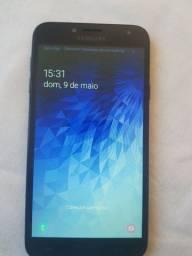 Samsung j4 32gb entrego