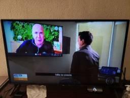 TV Lg 50 polegadas full hd