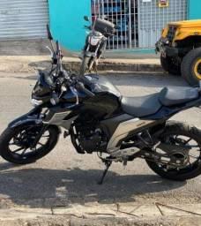 Yamaha Fazer 250 Abs 2020