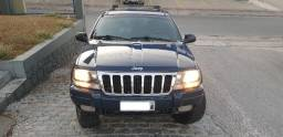 Jeep Grand Cherokee Laredo 4.0 4x4 2000