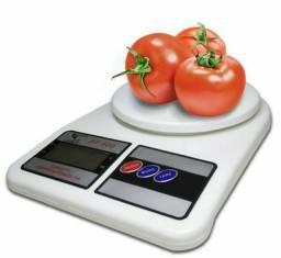 Título do anúncio: Balança digital para cozinha e peso em geral até 10kg