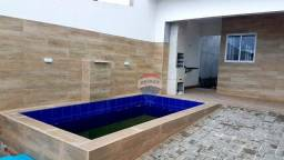 Casa com 2 dormitórios à venda, 73 m² por R$ 180.000,00 - Village Jacumã - Conde/PB