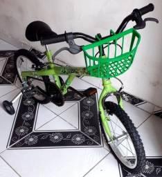Bicicletas infantis aro 16