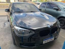 BMW 116i 2013 menor KM anunciada!!