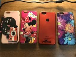 Capas para iphone 6