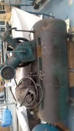 Compressor primax 20 pés