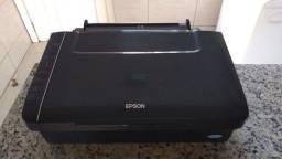 Multifuncional EPSON TX115