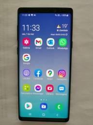 Samsung Galaxy Note9 Dual Sim 128 Gb Midnight Black 6 Gb Ram