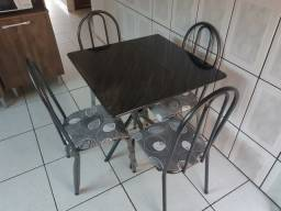 Mesa de ardósia nova
