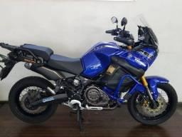 UR - Yamaha XT1200Z Super Ténéré DX - Entrada R$5.000,00 Sem Burucracia