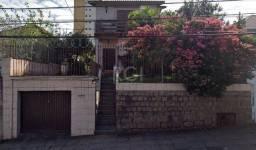 Casa à venda com 5 dormitórios em Santo antônio, Porto alegre cod:BT11380
