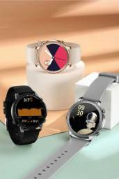 Smartwatch Colmi V23 Pro (Gold, Rosa, Azul)