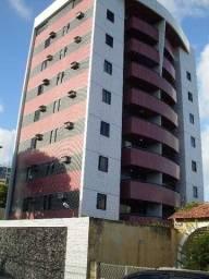 Título do anúncio: Apartamento para venda tem 90 metros quadrados com 3 quartos em Campo Grande - Recife - PE