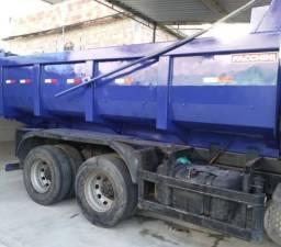 Caminhão caçamba 31320 Volkswagen