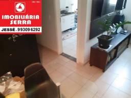 JES 001. Apartamento de 1 Quarto, 1° andar, com piscina em Colinas de Laranjeiras.