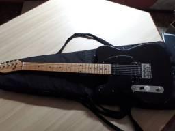 Guitarra Telecaster Canhoto