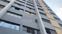 Apartamento à venda com 3 dormitórios em Bosque, Campinas cod:AP006532