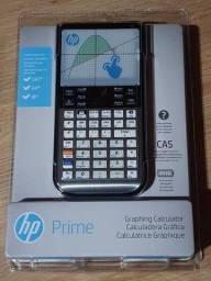 Calculadora Gráfica HP Prime V2 Touch Original Lacrada