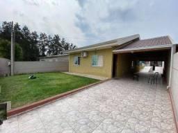 Casa com cozinha planejada em Piraquara !