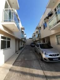 Casa triplex 2qts com terraço B. Pina