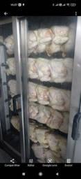 Máquina de frango agt