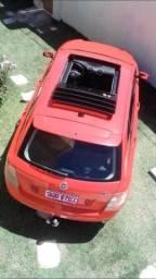 Fiat Stilo Michael Schumacher Limited Edition Abarth ano 2005/Modelo 2006 1.8 16V  .