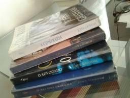 Livros de John Grisham
