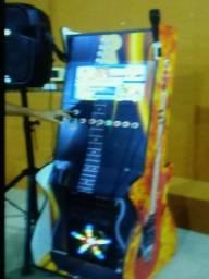 Karaoke jukebox
