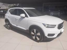 Título do anúncio: A Volvo XC40 2.0 AWD 2018 Todo revisado!! Aceito Troca e Financio!!!