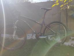Bike quadro rockrider de alumínio aro 26