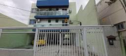 Daher Aluga: Apartamento 2 Qtos c/Vaga - Cascadura - Cód CDQ 67