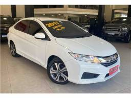Honda City 1.5 Lx Flex Automático 2017!!! Todas As Revisoes Feitas ;