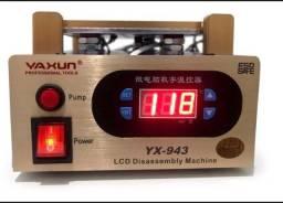 Separadora Lcd Touch Sucção A Vacum Yaxun 943 110v C/nf