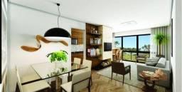 SCHELL IMÓVEIS vende, apartamento com 1 dormitório, 47m² por R$ 558.137 - Bavária - Gramad